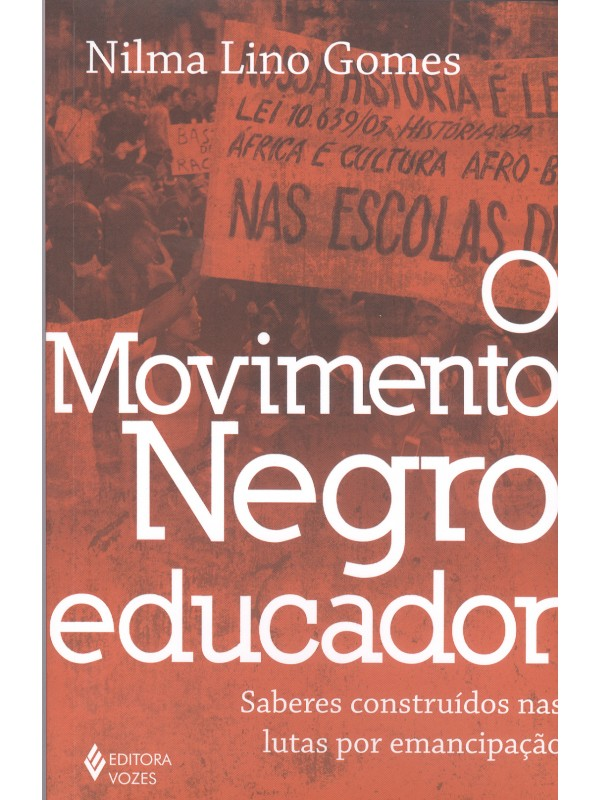 Movimento negro educador